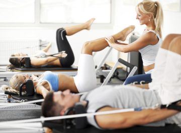 Why Pilates should be part of your exercise routine