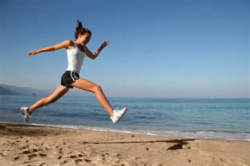 Tips for exercising in hot weather