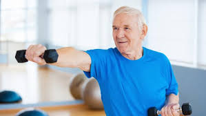 Parkinson's Disease and Exercise