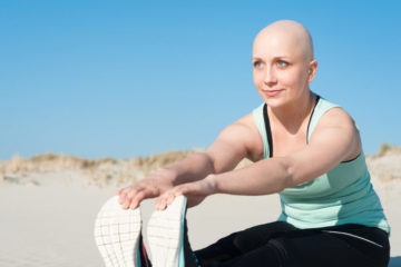 Exercise and Different Types of Cancer