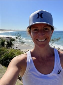 Meet out Pilates Instructors – Lara