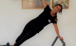Meet our Pilates Instructors – Emma